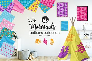 MERMAIDS Pattern collection