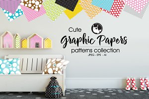 GRAPHIC Pattern collection