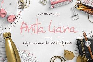 Anita Liana Script