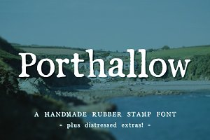 Porthallow