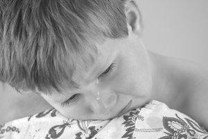 Boy Tears