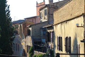 Sam Gimignano, Italy