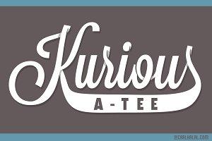 Kurious logo