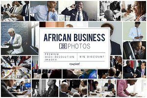 The Best African Business Bundle