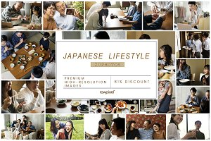 The Best Japanese Lifestyle Bundle