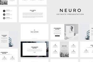 Neuro Keynote Presentation