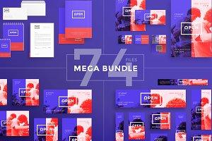 Mega Bundle   Open Party