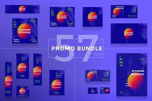 Promo Bundle | Fashion Designer