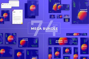 Mega Bundle | Fashion Designer