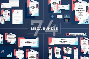 Mega Bundle | Office Wear