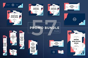 Promo Bundle | Office Wear