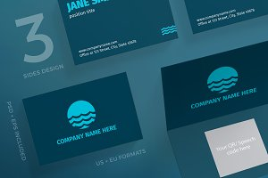 Business Cards | Travel