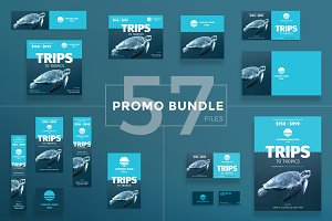 Promo Bundle | Travel
