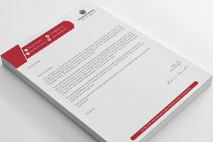 Advance Corporate Letterheads