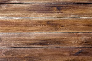 wooden background of old shabby