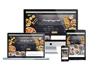 WS Fast Food - Restaurant Wordpress