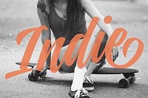 Indie (complete pack)