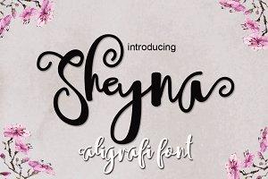 Sheyna