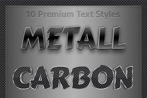 10 3D Premium Text Styles