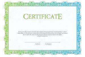Certificate179