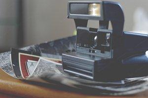⇥ Expanded ⇤  Polaroid