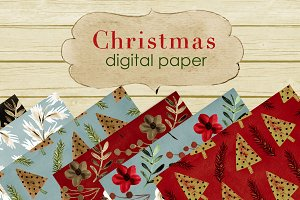 Winter paper