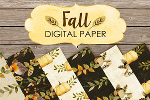 Fall paper