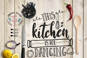 Kitchen Quote Cutting File