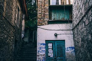Old Yalta Homes