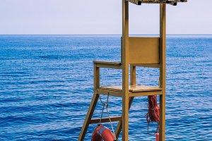 Minimal Lifeguard