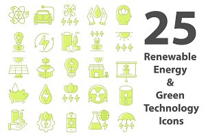 Renewable Energy & Green Technology