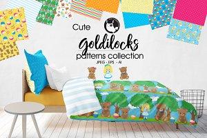 GOLDILOCKS Pattern collection