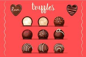 Trufflissimo! Chocolatissimo!