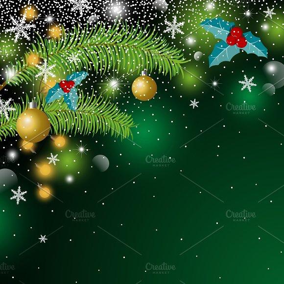 Christmas Background Design.Christmas Background Design Creative Daddy