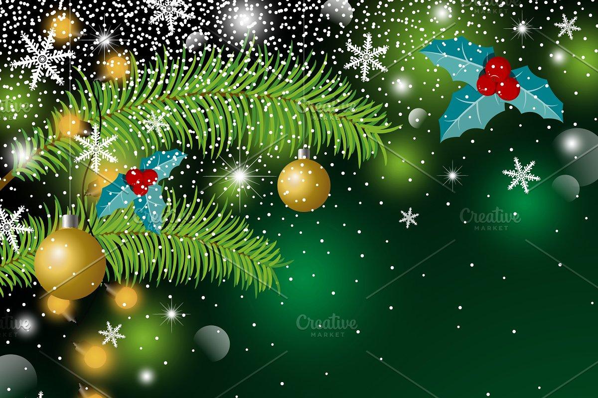 Christmas Graphics Background.Christmas Background Design