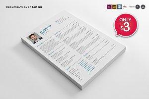 Resume/Cover Letter