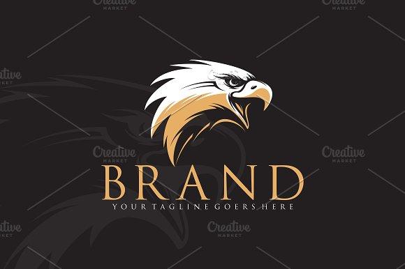 Eagle Logo V.2