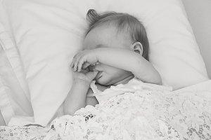 """""""Sleeping Baby"""" 2"""