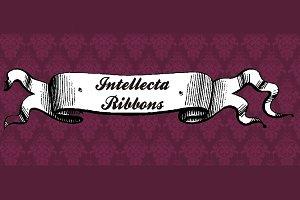 Intellecta Ribbons