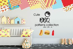BBQ Pattern collection