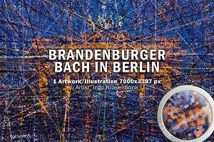 Bach in Berlin Brandenburg Gate