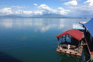Mekong Lookout