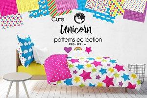 UNICORN Pattern collection