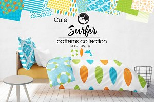SURFER Pattern collection
