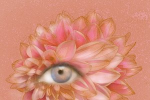 Eye of Petals