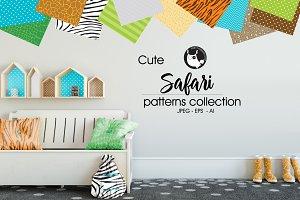 SAFARI Pattern collection