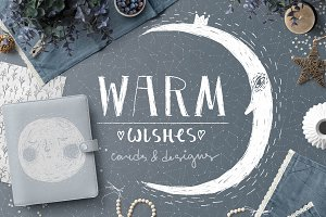 ♥Warm Wishes♥ Cards&Designs