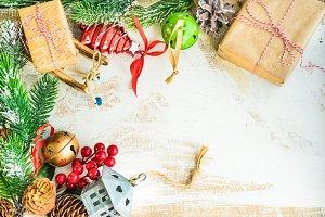 Christmas concept