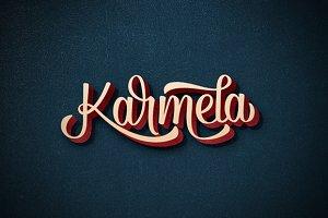 Karmela (30%off)