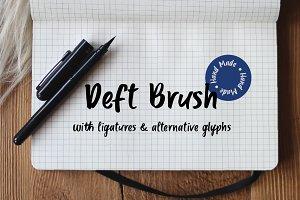 Deft Brush
